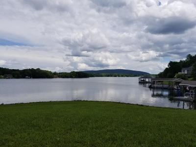 Bedford County, Franklin County, Pittsylvania County Residential Lots & Land For Sale: Lot 7 & 8 Lake Haven Cir