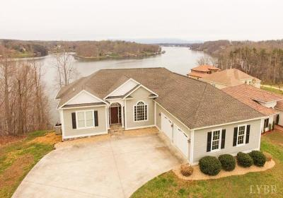 Franklin County Single Family Home For Sale: 281 Blue Heron Dr