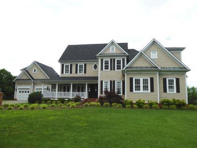 Franklin County Single Family Home For Sale: 364 Hidden Meadows Ln