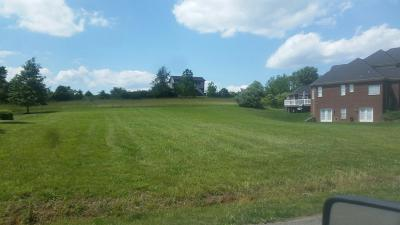 Daleville Residential Lots & Land For Sale: Lot 7 Stonewall Dr