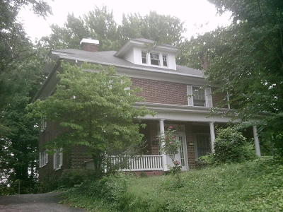 Roanoke Single Family Home For Sale: 1118 9th St SE