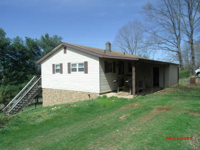 Botetourt County Single Family Home For Sale: 198 Deacon Dr
