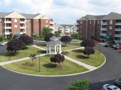 Roanoke Attached For Sale: 4438 Pheasant Ridge Rd #107