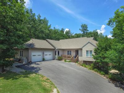 Botetourt County Single Family Home For Sale: 367 Quail Hollow Dr