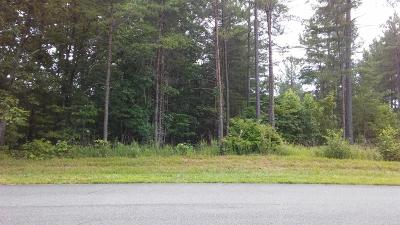 Pittsylvania County Residential Lots & Land For Sale: Flat Top Cove Rd