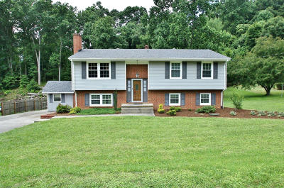 Single Family Home Sold: 211 Fairfield Ln
