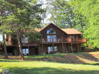 Single Family Home For Sale: 275 Sweetbriar Ln