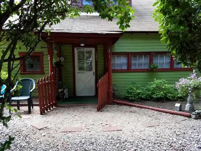 Roanoke County Single Family Home For Sale: 127 Highland Rd