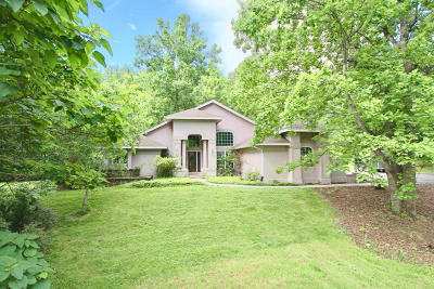 Botetourt County, Roanoke County Single Family Home Sold: 6620 Christopher Dr