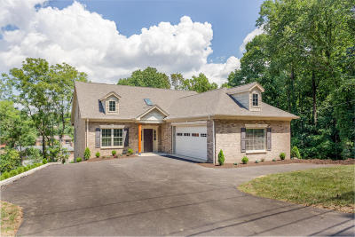 Single Family Home For Sale: 2756 McVitty Rd