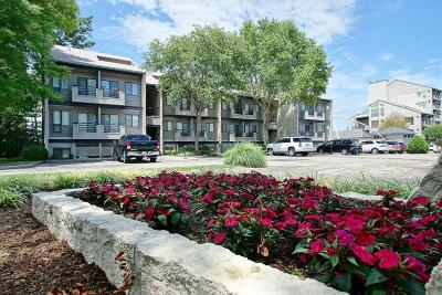 Franklin County Attached For Sale: 6605 Smith Mountain Rd #106