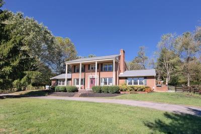 Single Family Home For Sale: 171 Pinehaven Rd