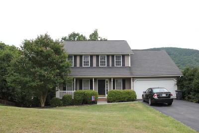 Single Family Home For Sale: 502 Teresa Ln
