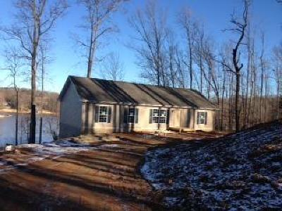 Franklin County Single Family Home For Sale: 52 Lake Knoll Rd