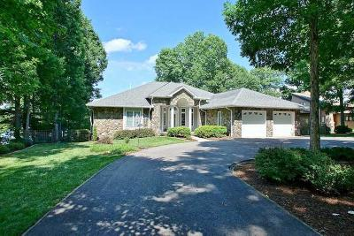 Franklin County Single Family Home For Sale: 1210 Jefferson Dock Rd