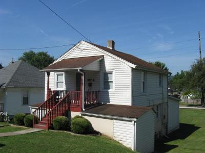 Salem VA Multi Family Home For Sale: $139,900
