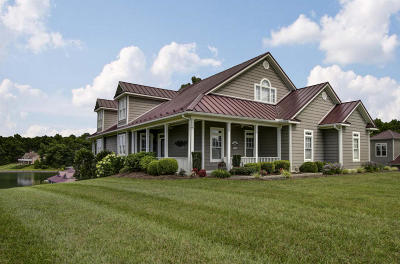 Bedford County Single Family Home For Sale: 352 Emerald Bay Dr