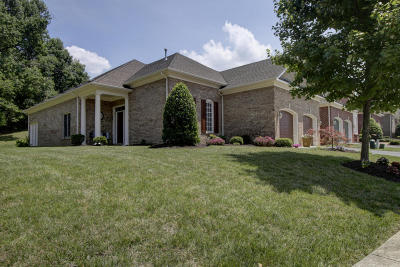 Botetourt County, Roanoke City County, Roanoke County, Salem County Single Family Home For Sale: 3204 Northshire Ct SW