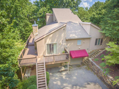 Single Family Home For Sale: 5747 Sugar Loaf Mountain Rd