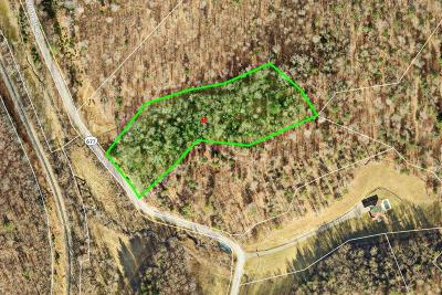 Residential Lots & Land For Sale: Willow Branch Rd