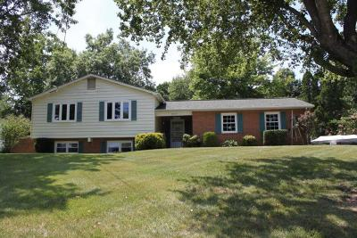 Single Family Home For Sale: 3905 Chaparral Dr