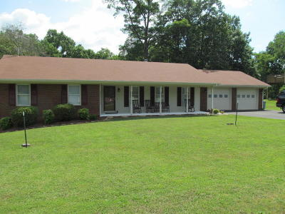 Single Family Home For Sale: 1020 Knollwood Dr