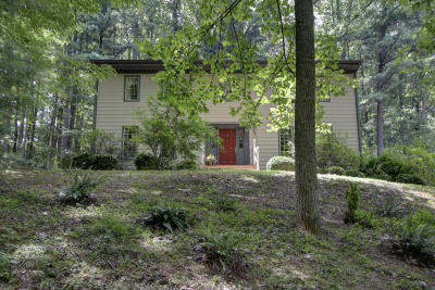 Roanoke County Single Family Home For Sale: 1310 Longview Rd