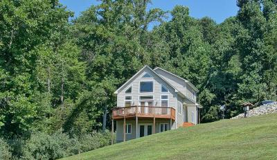 Franklin County Single Family Home For Sale: 1468 Ellis Rd