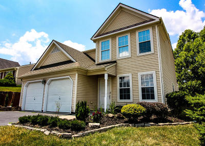Single Family Home For Sale: 6220 Willingham Dr