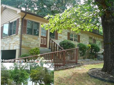 Bedford County Single Family Home For Sale: 6681 Horseshoe Bend Rd