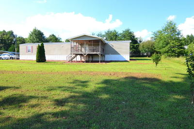 Pittsylvania County Single Family Home For Sale: 2435 Boxwood Rd