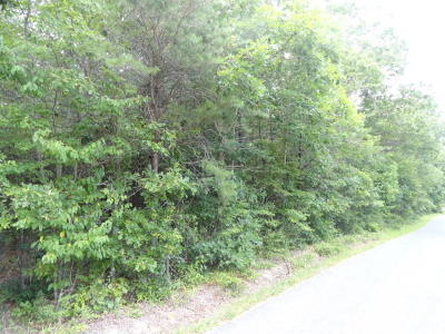 Residential Lots & Land For Sale: Alleghany Ave