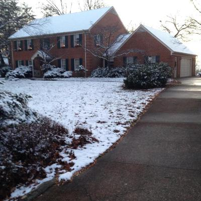 Roanoke County Single Family Home For Sale: 5120 Burnt Quarter Dr