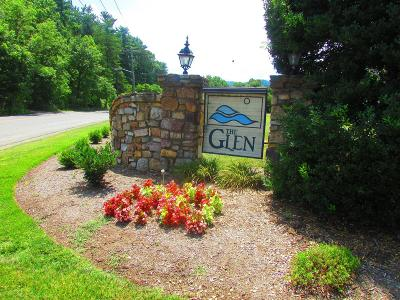 Roanoke County Attached For Sale: 4631 Heather Dr SW #103