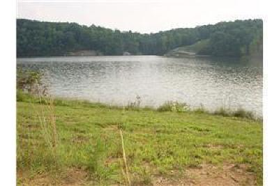 Bedford County, Franklin County, Pittsylvania County Residential Lots & Land For Sale: Thomason Ln