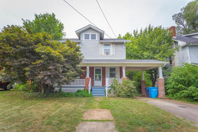 Single Family Home For Sale: 2215 Berkley Ave SW