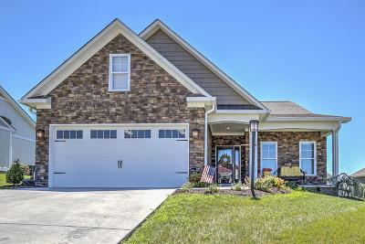 Single Family Home For Sale: 25 Luna Ct
