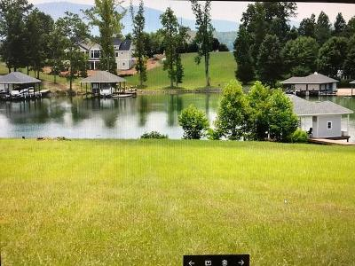 Bedford County, Franklin County, Pittsylvania County Residential Lots & Land For Sale: Lot 51 Park Way Ave
