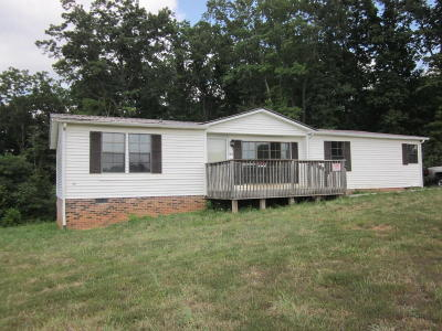 Franklin County Single Family Home For Sale: 365 Ruritan Rd