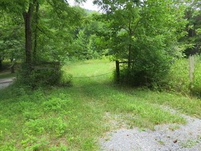 Residential Lots & Land For Sale: Narrow Passage Rd