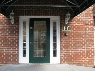 Roanoke Attached For Sale: 4444 Pheasant Ridge Rd #203