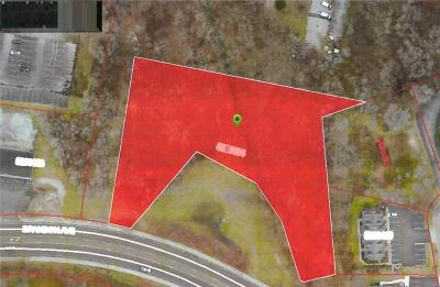 Residential Lots & Land For Sale: Brandon Ave SW