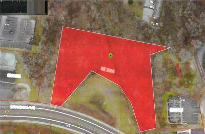 Roanoke Residential Lots & Land For Sale: Brandon Ave SW