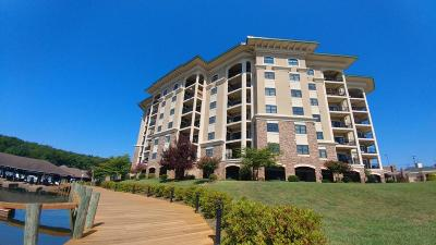 Bedford County, Franklin County, Pittsylvania County Attached For Sale: 100 Bridgewater Pointe Pl #401