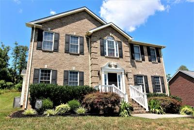 Single Family Home For Sale: 78 Michelle Ln
