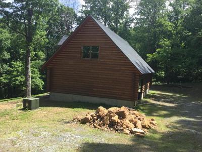 Roanoke Residential Lots & Land For Sale: Misty Mountain Ln
