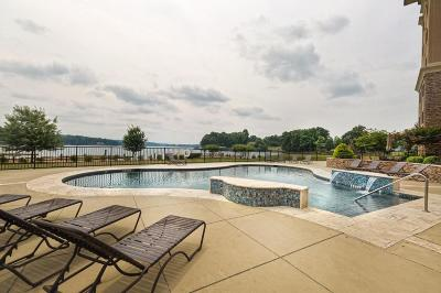 Bedford County, Franklin County, Pittsylvania County Attached For Sale: 100 Bridgewater Pointe Pl #103