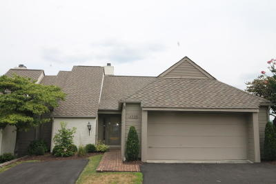 Roanoke County Attached For Sale: 4929 Hunting Hills Ct