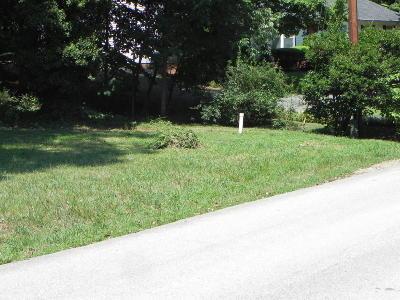 Roanoke Residential Lots & Land For Sale: 3515 Brymoor Rd SW