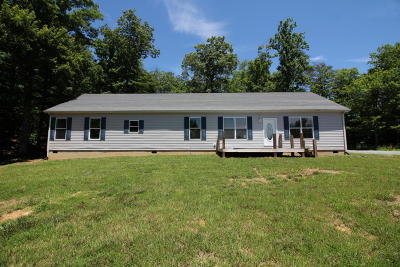 Bedford County Single Family Home For Sale: 1086 Reidie Ln